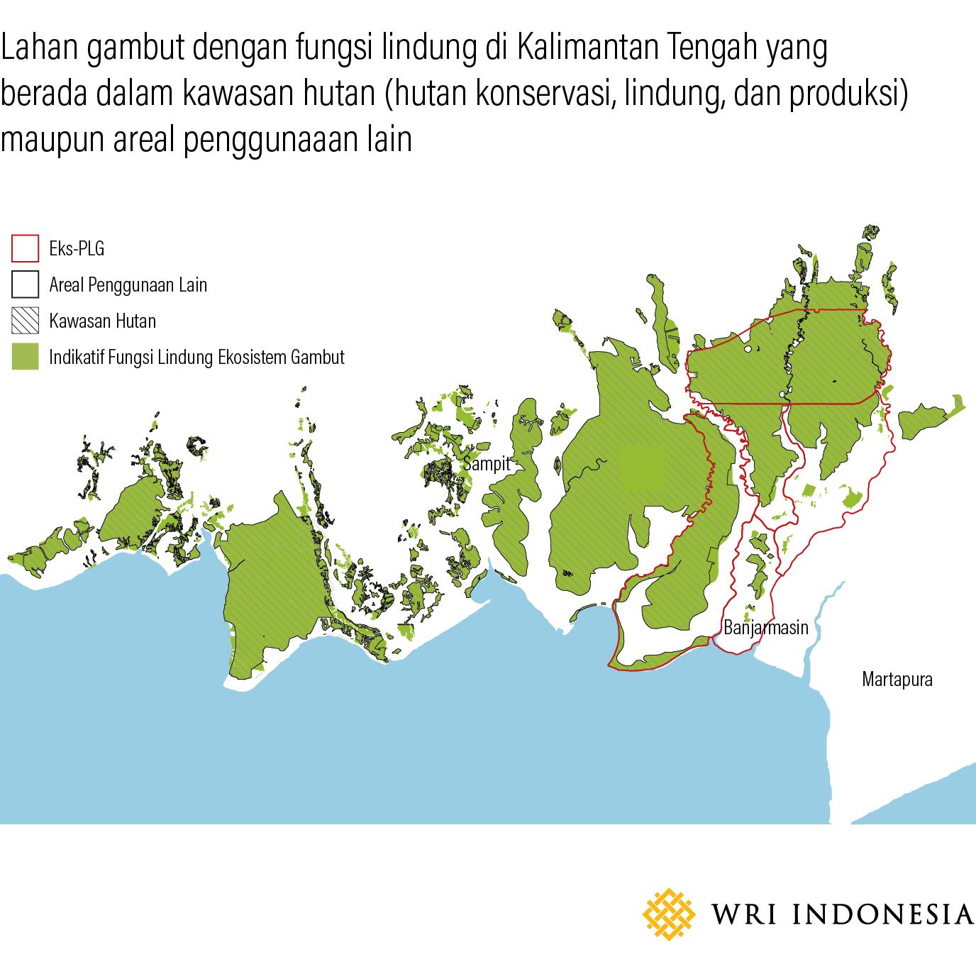 <p>Sumber: Kementrian Lingkungan Hidup dan Kehutanan (KLHK, 2019)</p>