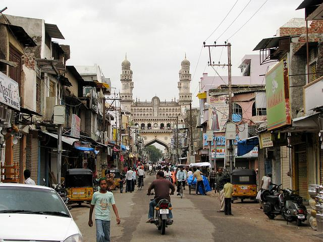 Civil society organizations are working to improve electricity governance in the Indian state of Andhra Pradesh. Photo credit: mckaysavage/Flickr