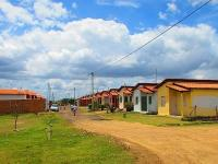 Minha Casa, Minha Vida affordable housing project in Brazil. Photo by Paulomedford/Wikimedia Commons